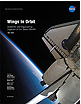 "NASA and Space Shuttle publications including ""Wings-in-Orbit"""