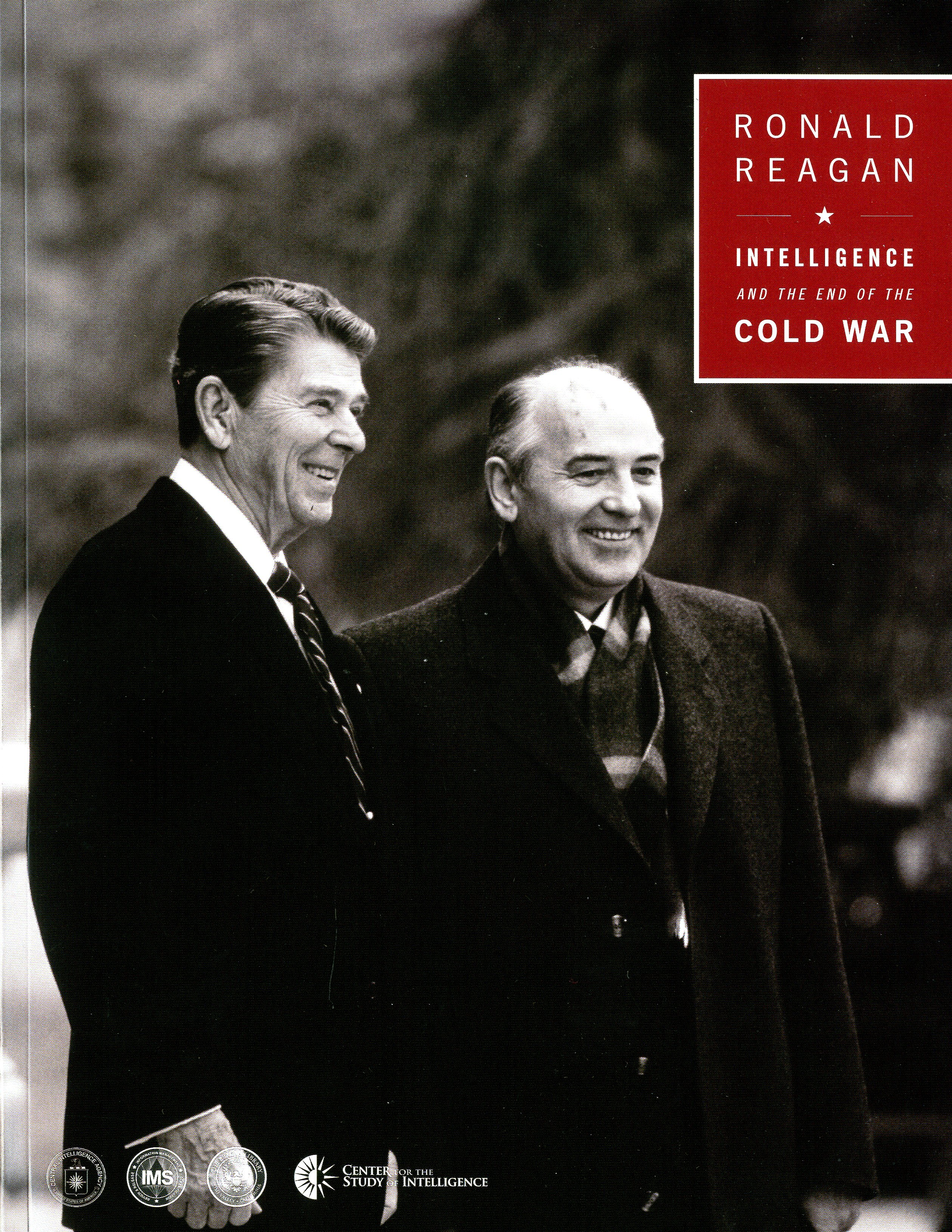 did ronald reagan end the cold Ending the cold war at long last, battering inflation and unemployment,  with  the centennial of ronald reagan's birth this feb  he was relentless in pushing  his strategic defense initiative and gave aid to rebels battling.
