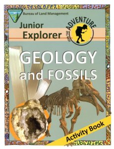 Junior-Explorer-Geology-Fossils
