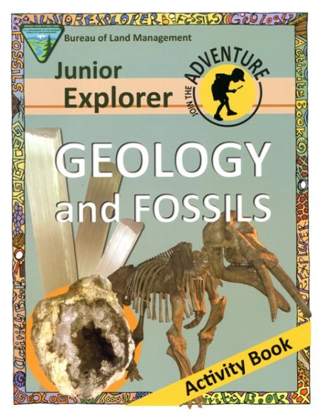 Junior-Explorer-Geology-Fossils