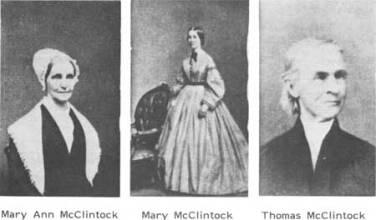 MClintocks