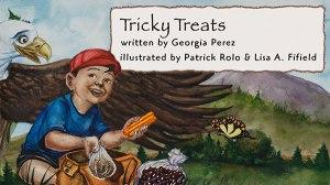 Tricky-Treats