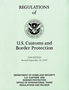 Customs-and-Border-Protection-Regulations-US