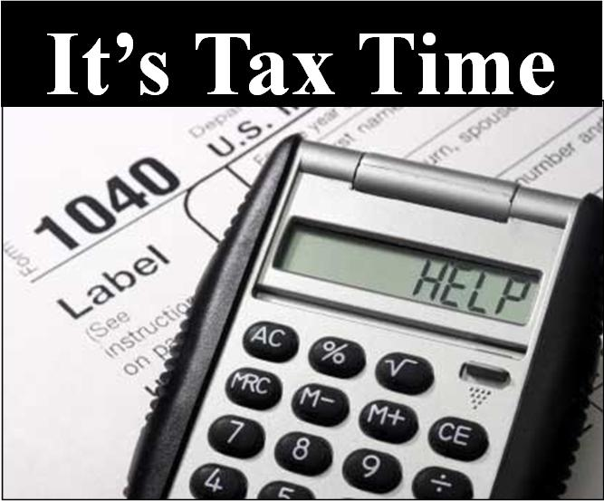 Making Tax Time Less Taxing Reproducible Tax Forms Government
