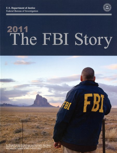 2011-The-FBI-Story-ISBN 9780160902574