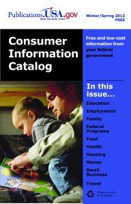 Consumer-Info-Catalog-Winter-Spring-2013_cover