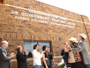 GPO_Pueblo_Congressman-Frank-Evans-Distribution-Center