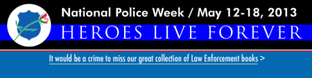 National-Police-Week_Law-Enforcement-Books-at-GPO-Bookstore