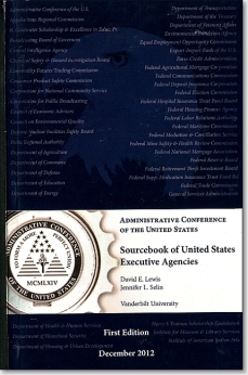 Sourcebook-US-Executive-Agencies-2012