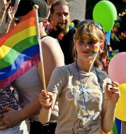 Attendee-DC-Capital-Pride-Festival-2013-in-Washington-DC