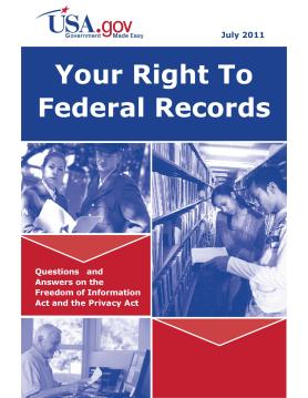 Your-Right-to-Federal-Records-2011-cover