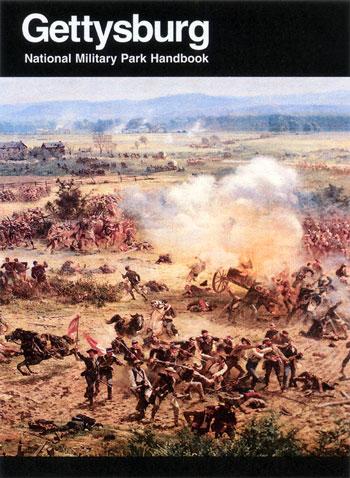 Gettysburg-National-Park-Handbook