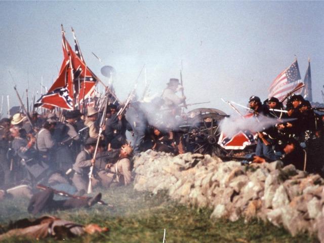 Famous Battle Paintings