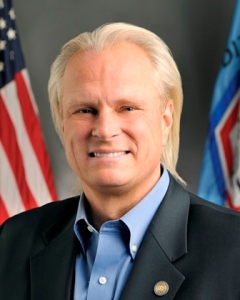 Commodity Futures Trading Commission (CFTC) Commissioner Bart Chilton