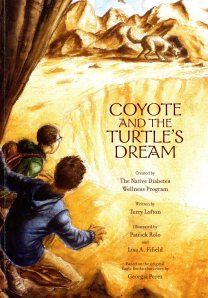 Coyote-and-the-Turtles'-Dream-9780160913174 Preventing childhood obesity and diabetes