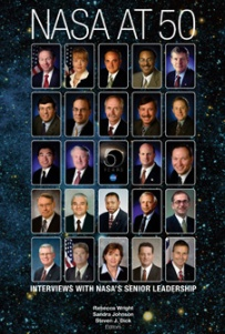 NASA at 50: Interviews With NASA's Senior Leadership ISBN: 9780160914478