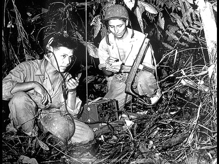 code talkers to better walkers how american indians have helped
