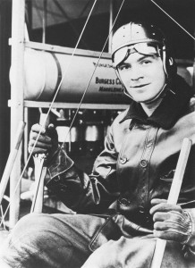 HAP: Henry H. Arnold, Military Aviator, Shown here as Army Flight Instructor in College Park, Maryland. ISBN: 0-16-049071-5