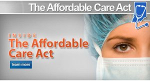 Inside-the-affordable-care-act or Obamacare.