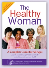 The Healthy Woman: A Complete Guide for All Ages (ePub eBook)