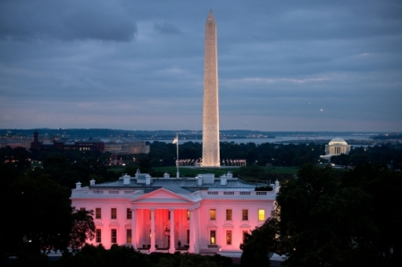 white-house-breast-cancer-month