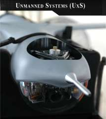 Page_100-Unmanned Systems UxS from NAWCWD's Arming the Fleet: Providing Our Warfighters the Decisive Advantage 1943-2011 ISBN 9780160921612