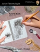 Junior-Palentologist-Activity-Book