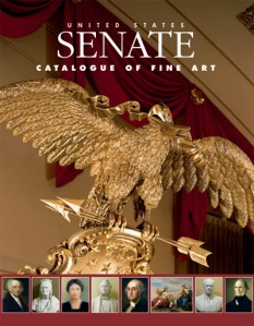 United States Senate Catalogue of Fine Art ISBN 9780160511721