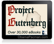 Free-eBooks-from-Project-Gutenberg