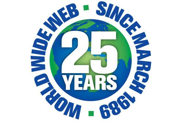 world wide web 25th anniversary