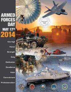 Image source courtesy of DOD http://www.defense.gov/afd/