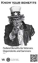 Federal Benefits for Veterans, dependents, and Survivors 2014