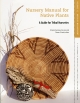 nursery manual for native plants