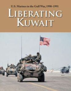 U.S. Marines in the Gulf War, 1990-1991_Liberating Kuwait