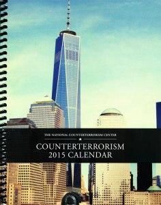 2015 Counterterrorism Calendar
