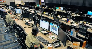 (Image compliments of US Army Cyber Command website http://www.arcyber.army.mil/)
