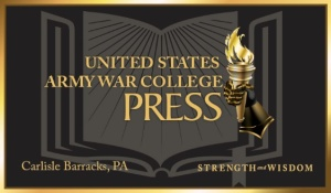 US Army War College Press logo