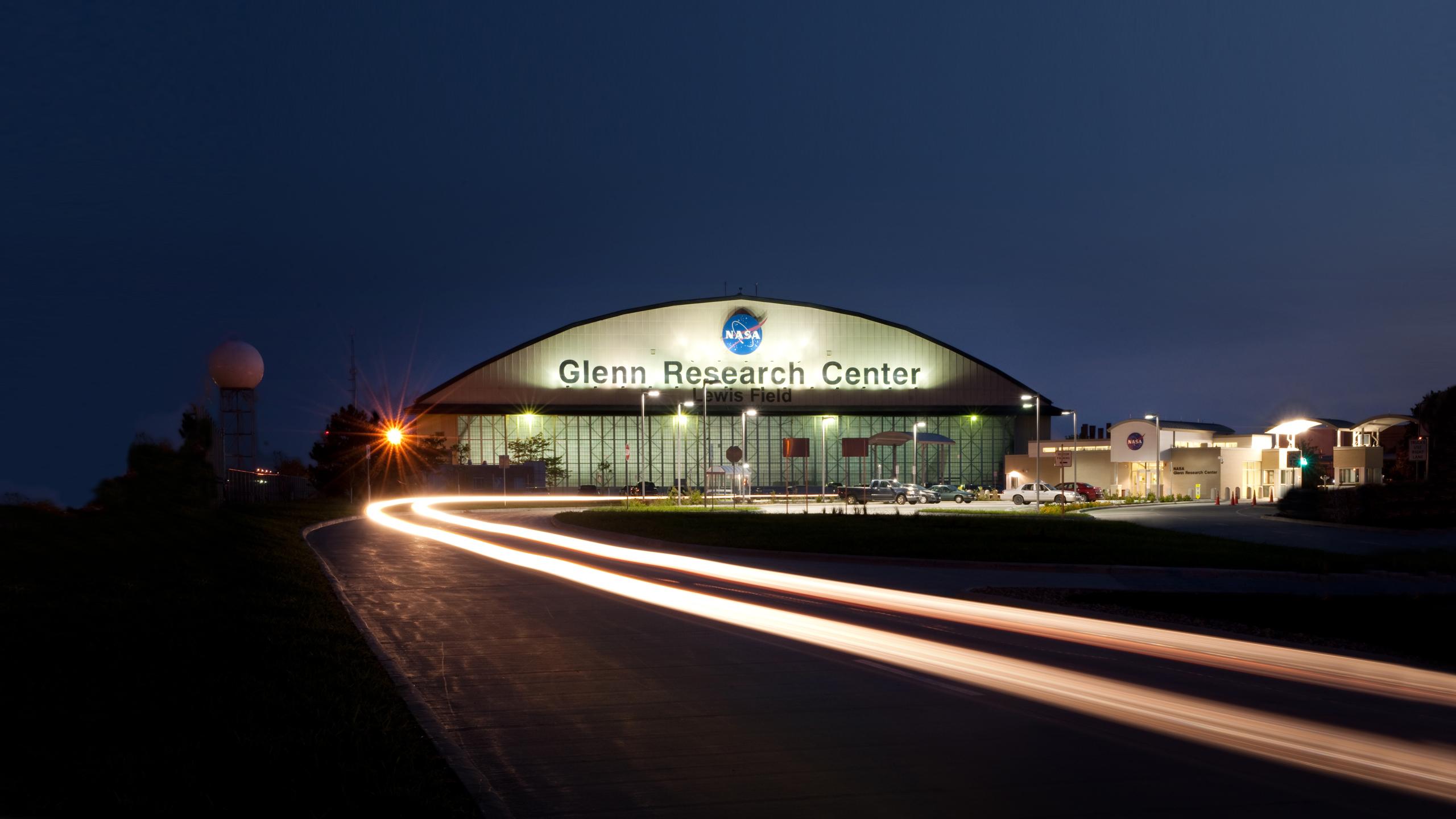 NASA John H. Glenn Research Center | Government Book Talk