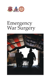 The Latest Advancements in Emergency War Surgery | Government Book Talk